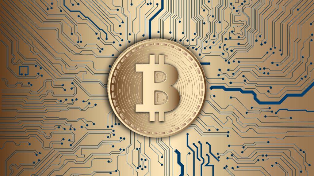 Der Bitcoin trotzt der Inflation, da er rein digital existiert.
