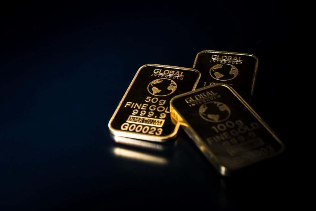 Gold ist im Besitz vieler Edelmetallanleger als Krisensicherung