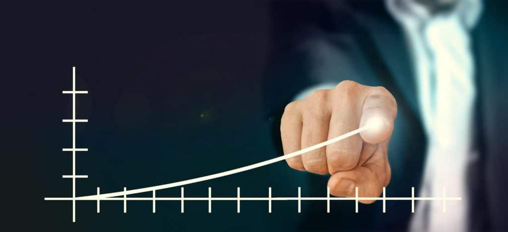 Der Osmiumpreis entwickelt sich mit steigender Kurve und Anleger profitieren von ihrer Investition.