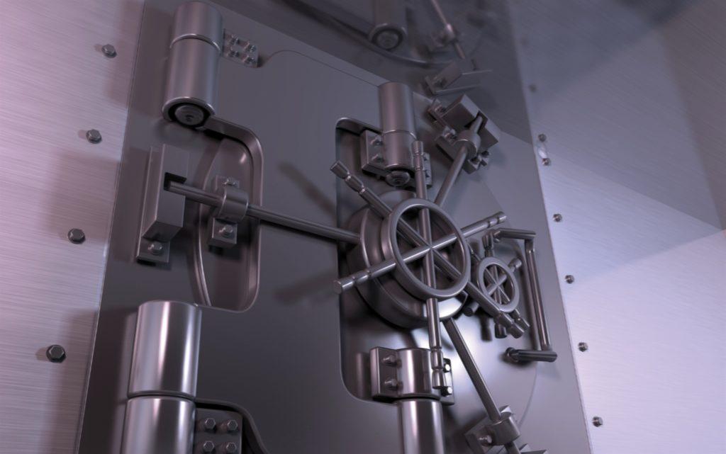 Sicherheit wird bei der Edelmetallverwahrung immer wichtiger