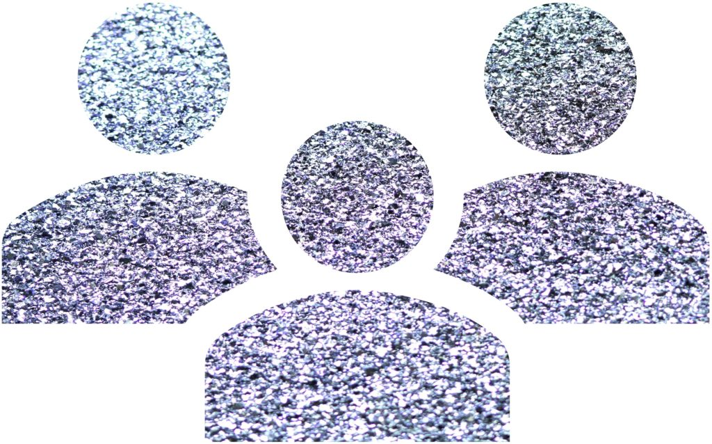 In Beratung und Gesprächen findet der Sachwertinvestor das richtige Osmium-Produkt