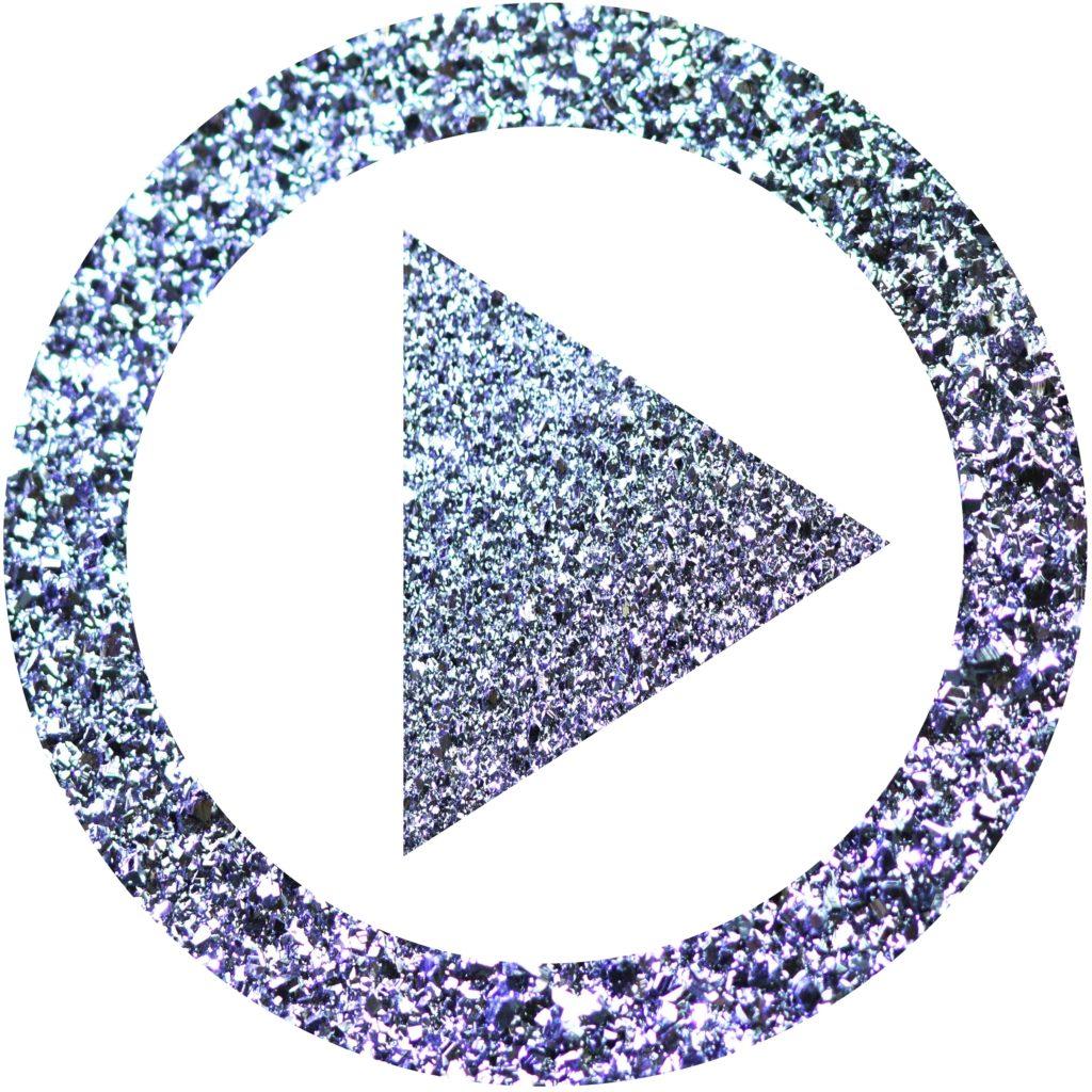 In Videos mit Osmium kommt der Sparkle des Edelmetalls gut zum Vorschein