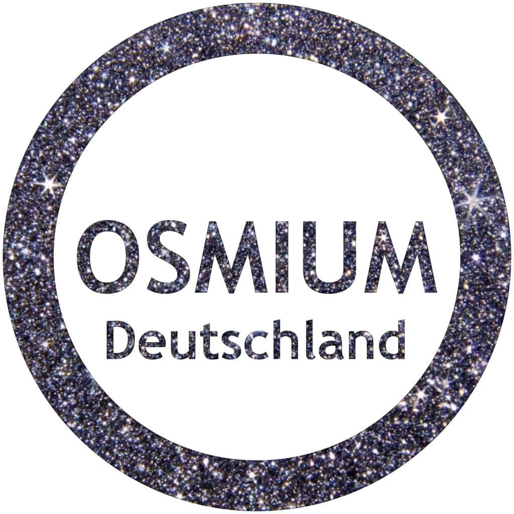 Logo von Osmium Deutschland