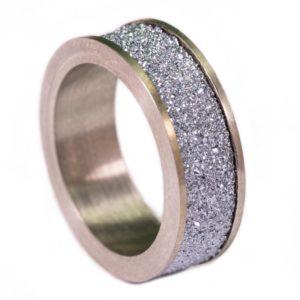 Osmium Produkt Schmuck Ring