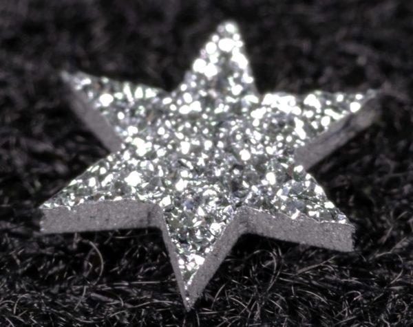 Produktbild eines Sterns aus Osmium