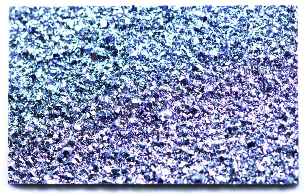 Produktbild eines Barrens aus Osmium