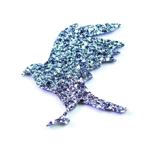 Produktbild eines Osmium-Symbols in Form eines Adlers
