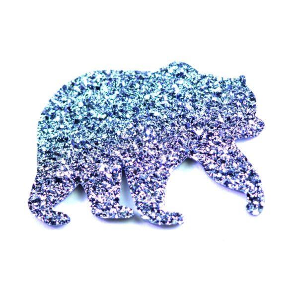 Produktbild eines Osmium-Symbols in Form eines Bärens