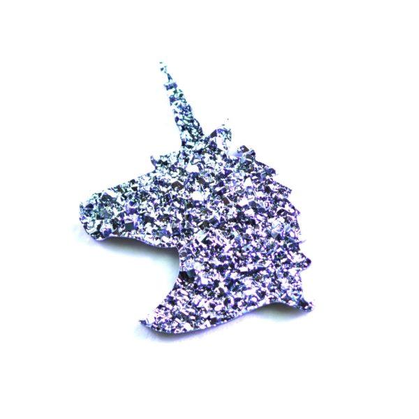 Produktbild eines Osmium-Symbols in Form eines Einhorns