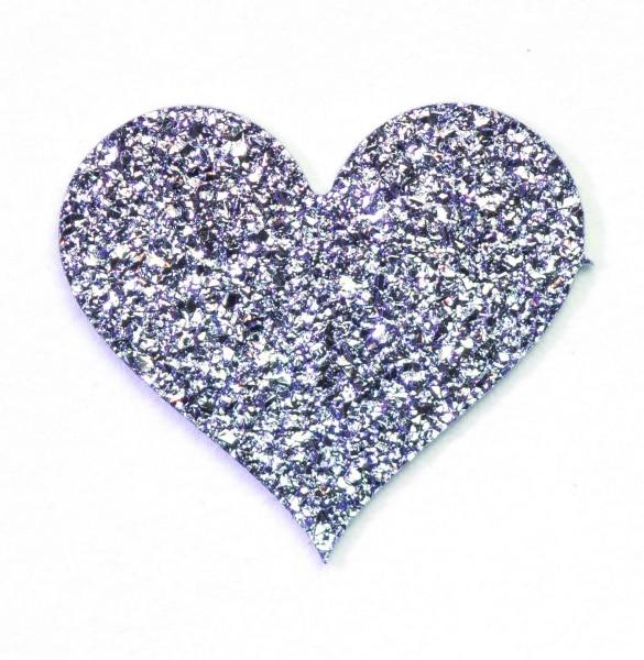 Produktbild eines Osmium-Symbols in Form eines Herzens