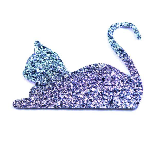Produktbild eines Osmium-Symbols in Form einer Katze