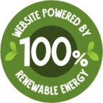 Osmium Deutschland besitzt ein Zertifikat für eine nachhaltige Website.