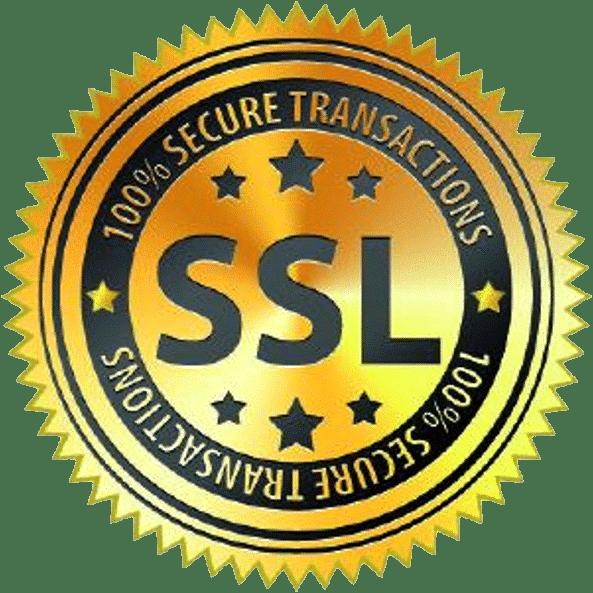 Osmium Deutschland besitzt ein Zertifikat für eine sichere SSL-Verschlüsselung.